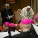 A papok 10 százaléka érintett – állítja a gyerekmolesztálások után kutató újságíró