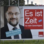 Már Martin Schulz is hajlik a megegyezésre Merkelékkel