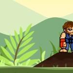 Chuck Norris az Angry Birdsben [videó]