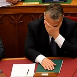 Kamuméter: Orbán szerint a reménytelenség (és így az ellenzék) gyűlöletkampányt szít