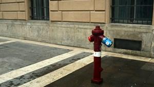 Tűzcsapnál is olthatjuk a szomjunkat ezentúl Budapesten – fotók