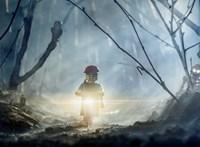Mintha film lenne: elképesztő fotókat csinál legókkal egy magyar fotós