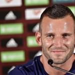 Megnevezték a fociválogatott ideiglenes kapitányát
