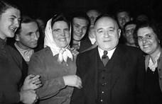 Hitlerből Nerót, Rákosiból III. Richárdot kreált az áthallásos művészet