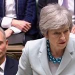 Brexit: May június 30-ig kért haladékot az Uniótól