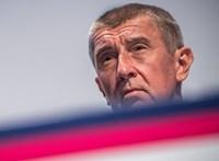 Megbénult Prága, tízezrek követelték Babis lemondását