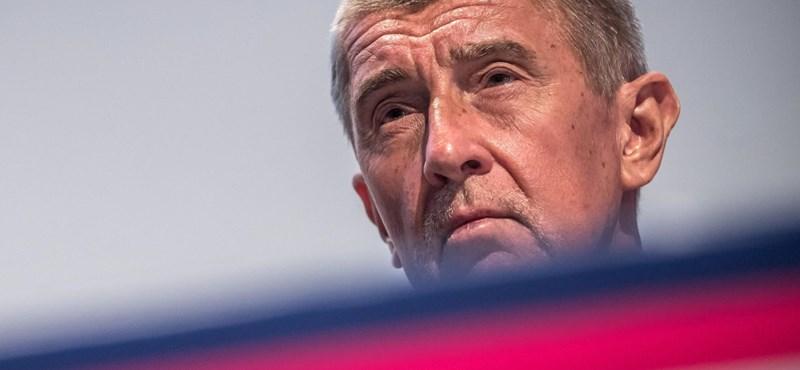 Egy cseh lap szerint összeférhetetlenséget állapított meg az Európai Bizottság Andrej Babisnál
