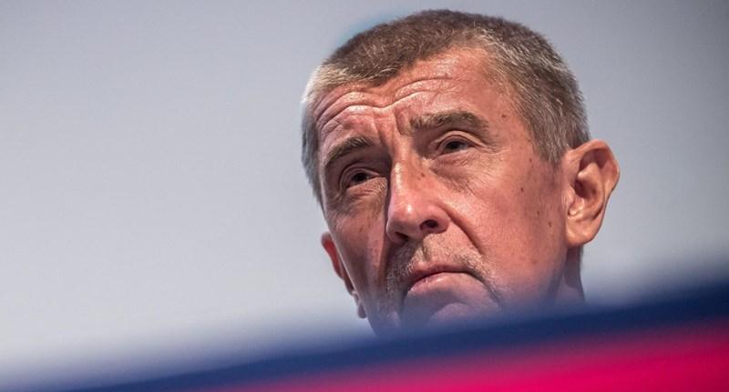 Az EP szerint a cseh miniszterelnök visszaél az uniós pénzekkel
