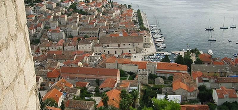 Az Adriai-tenger legszebb szigetei