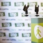 Az LMP-ből kizárták azt, aki visszalépett, de Hadházy támadója újra párttag lehet
