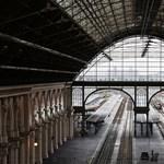 Elromlott egy biztosítóberendezés, az egész Keleti pályaudvar megborult