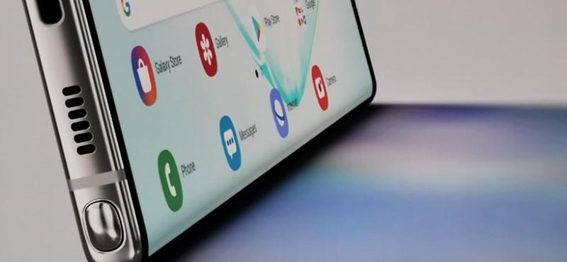 Nagy változás jöhet a Samsung telefonjainál már 2020-ban