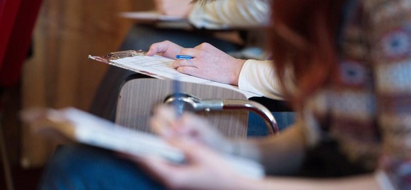 Hányan kerülhetnek be a Kaposvári Egyetem képzéseire a 2019-es felvételin?