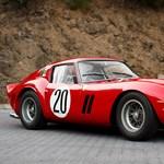 Felélesztené a Ferrari a világ legdrágább autójának gyártását