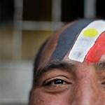 Véres fordulat Egyiptomban – Nagyítás-fotógaléria