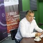 Orbán Viktor megnevezte a következő évek két legfontosabb kérdését