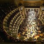 Történelmet ír egy zeneszerzőnő a bécsi operában