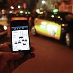 A sztriptíztáncosnők védelmezője most az Uber-t is beperli