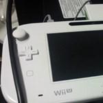 Kiszivárgott fotó a Wii U kontrolleréről