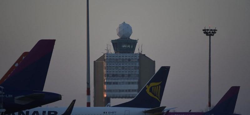 Legkevesebb három év kell a HungaroControl szerint, hogy magához térjen a légi közlekedés