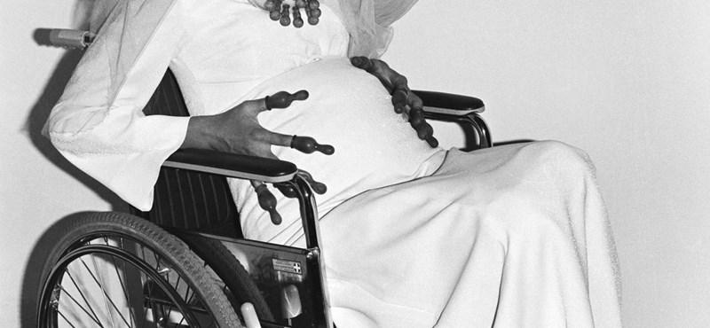 A magánügy közügy / A hetvenes évek feminista avantgárdja a Sammlung Verbundban
