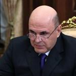 Megvan az új orosz miniszterelnök neve