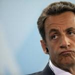 Sarkozynél kampányol Abbász a palesztin ENSZ-tagságért