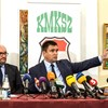 Kijev azt üzeni a magyar kormánynak, hogy ne avatkozzon bele a választásokba