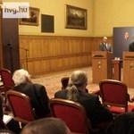 Megkérdeztük a politikusokat, mennyit gondolnak Sorosra – videó