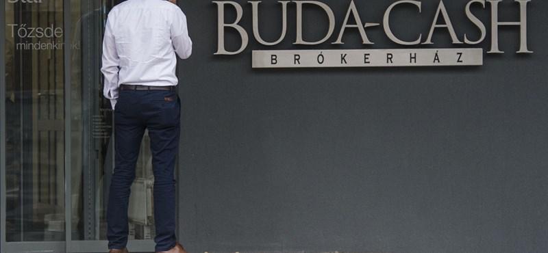 Karácsony környékéig biztosan rács mögött maradnak a Buda-Cash-gyanúsítottak