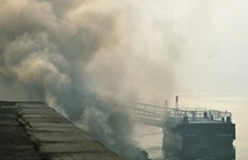 Székesfehérváron veszélyes a levegő minősége a szmogtól