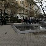 Nagy Imre Társaság: Minden 56-ost sért a szobor elbontása