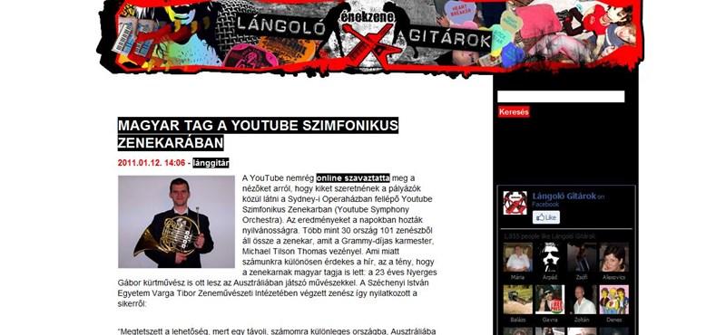 Csúnyát bakizott Eros Ramazzotti a budapesti koncertjén