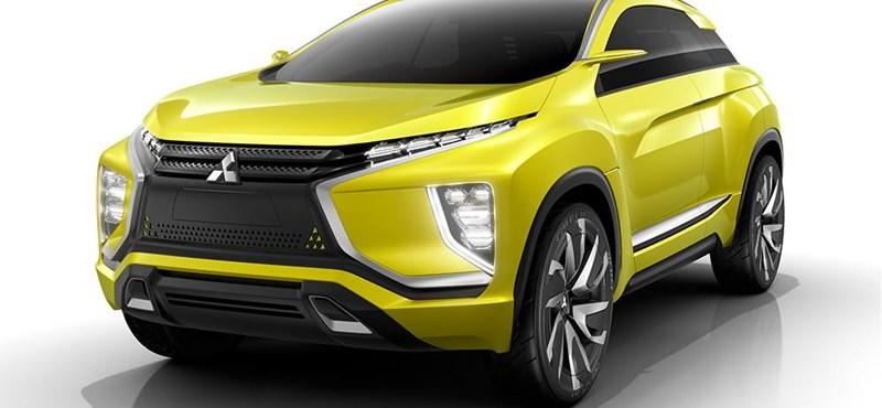 Még egy autógyártó jöhet: versenyben vagyunk egy Mitsubishi-gyárért