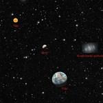Bizonyítani tudták: az ELTE kutatói szerint tényleg porhold bujkál a Föld közelében