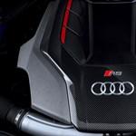Baj van a németországi Audik egy részével, százezrével hívják vissza őket