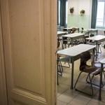 Országos diáksztrájk lesz holnap: alternatív tanítási órákat tartanak