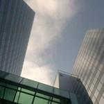 Elkelt Budapest legmagasabb irodaháza