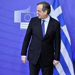 Spárta átvette az uniós elnökséget