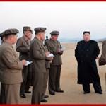 Észak-Koreába disszidált a volt dél-koreai külügyminiszter fia