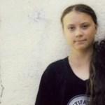 Greta Thunberg azt mondja, eljött az ideje a lázadásnak