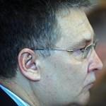 Hétfőn lehet jogerős ítélet a Gyurcsány-kormány miniszterének és államtitkárának ügyében