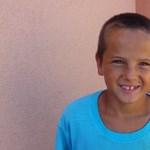 Nem teketóriázott a tízéves Miklós, megmentett egy bárányt
