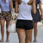 Tévhitek a leégésről: nem a fehér ruha véd a legjobban
