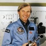 Űrhajós látogatás az ELTE-n