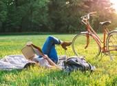 Van, amikor az olvasás tényleg gyógyít