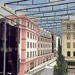 Életet lehelnek a Budapest melletti üres betonvárosba?