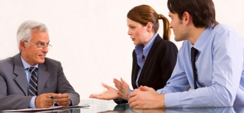 25 rizikós kérdés, amibe belefuthattok az állásinterjún