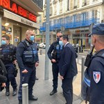 Már hat gyanúsított van őrizetben nizzai merénylet miatt