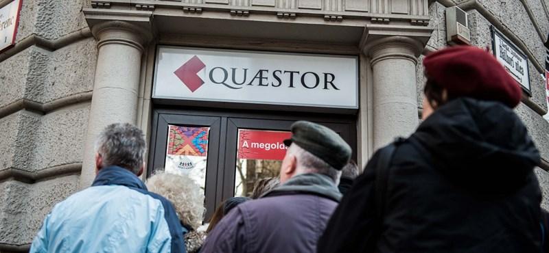 A Quaestor megint átvert mindenkit